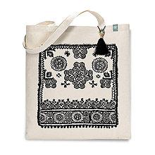 Nákupné tašky - Taška Lubina - 12240241_
