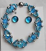 Sady šperkov - Jemná čipka - 12244371_