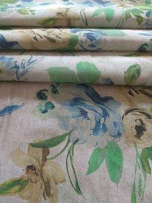 Úžitkový textil - Štóla 140x40 cm - 12246584_