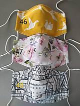 Rúška - Rúška 46,47,48 - 12249262_