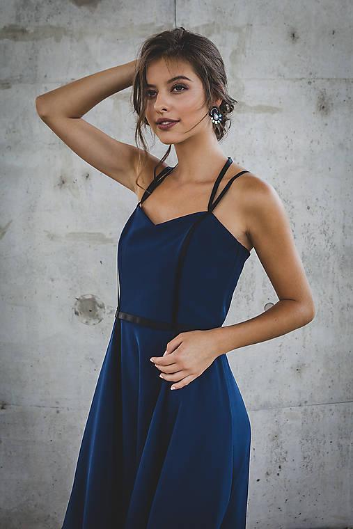 Šaty - Spoločenské šaty Ainsley - 12249248_