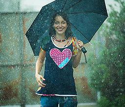 Tričká - Origo tričkoško srdce CD– limit - 12248640_
