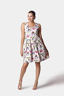 Šaty - Šaty Holiday - 12252602_