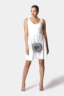 Šaty - Šaty Holiday biele - 12252684_