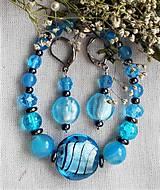 Sady šperkov - Tyrkysová zátoka - 12252139_
