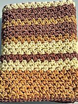Textil - Detská deka č.3 - 12251529_