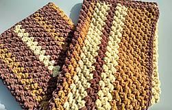 Textil - Detská deka č.3 - 12251530_
