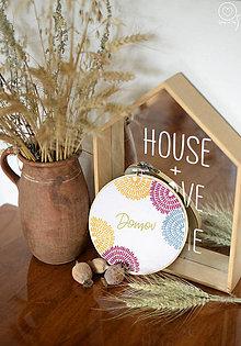Dekorácie - Dekorácia Domov - 12252559_
