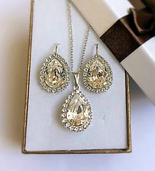 Sady šperkov - svadba - 12258475_