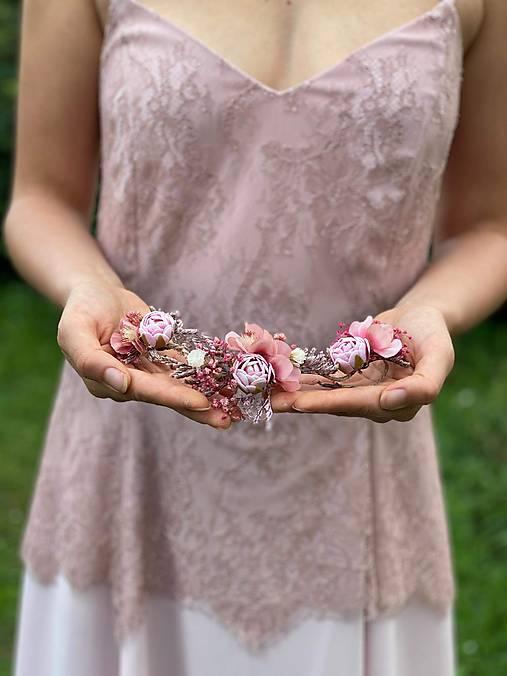"""Kvetinová aplikácia """"tajné sny"""""""