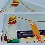 Grafika - Summer in Fuerte grafika - 12258991_