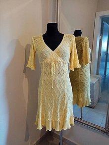Šaty - Šaty - 12259900_