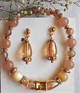 Sady šperkov - Perlivé víno - 12265916_