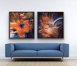 Obrazy - You & Me - 12266949_