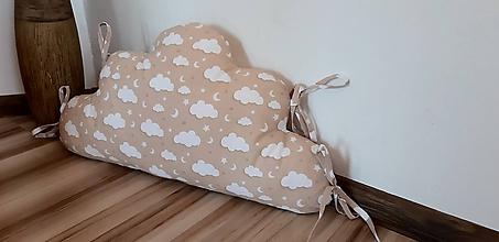 Textil - Oblačik veľký do hniezda - 12268882_