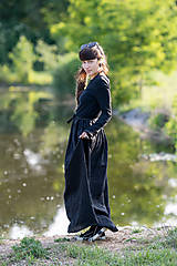 Šaty - Šaty BATEA - 12270871_