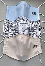 Rúška - Rúška 55, 56, 57 - 12271939_