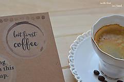 Papiernictvo - Receptárik -coffee I. - 12274095_