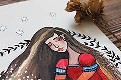 Kresby - Nechaj to plynúť - 12275777_