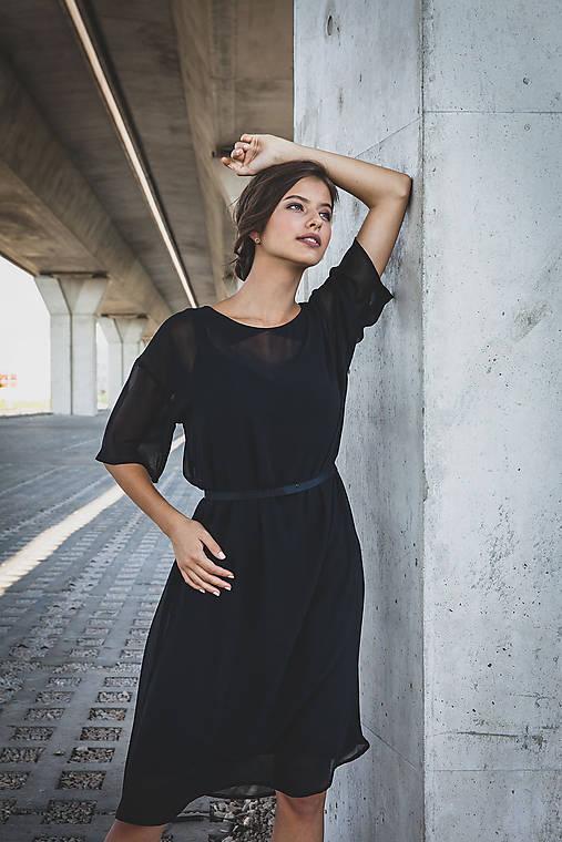 Šaty - Šaty Bexley - 12280477_