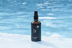 Letný deň - olej do slnečného počasia (100 ml)