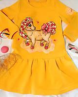 Detské oblečenie - Poník - 12282578_