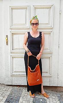 Veľké tašky - Kabelka STELLA no.2 - 12282508_