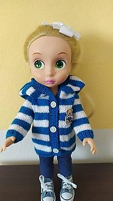 Hračky - Any oblečenie pre bábiku. - 12286868_