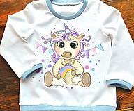Detské oblečenie - Alex - 12287581_