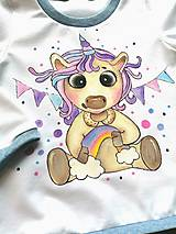 Detské oblečenie - Alex - 12287584_