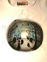 Tričká - V noci - 12295736_
