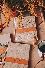 Papiernictvo - Jesenné zápisníky II. - 12293394_