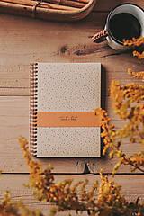 Papiernictvo - Jesenné zápisníky II. - 12293398_