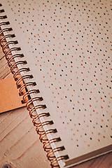 Papiernictvo - Jesenné zápisníky II. - 12293400_