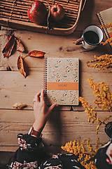 Papiernictvo - Jesenné zápisníky II. - 12293402_