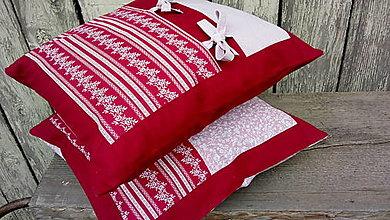 Úžitkový textil - dekoračné vankúše - 12298161_
