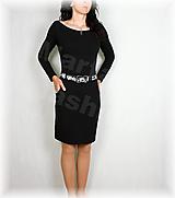 Šaty - Šaty volnočasové vz.609 (více barev) - 12300056_