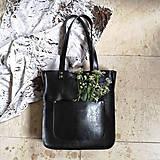 Kabelky - Vera style (čierna) - 12300572_