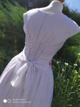 Šaty - Svadobné šaty - 12299904_