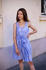 Sukne - ŠATY DAYDREAM - BLUE - 12303740_
