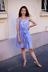 Sukne - ŠATY DAYDREAM - BLUE - 12303742_