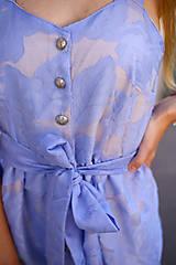 Sukne - ŠATY DAYDREAM - BLUE - 12303743_