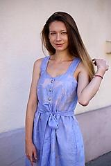Sukne - ŠATY DAYDREAM - BLUE - 12303744_