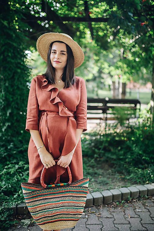 Šaty - Šaty LOVE SHOW  - 12303662_