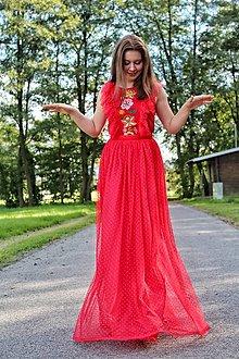 Šaty - ZĽAVA Marína I. - 12303867_