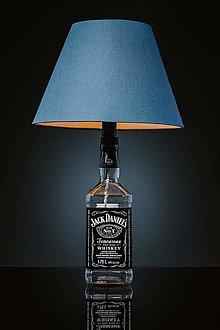 Svietidlá a sviečky - Jack Daniel's - 12303845_