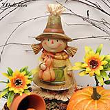 Dekorácie - Jesenná dekorácia - 12307030_