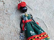 """Náhrdelníky - Náhrdelník """"Frida"""" - 12311739_"""