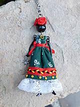 """Náhrdelníky - Náhrdelník """"Frida"""" - 12311740_"""