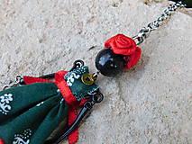 """Náhrdelníky - Náhrdelník """"Frida"""" - 12311741_"""